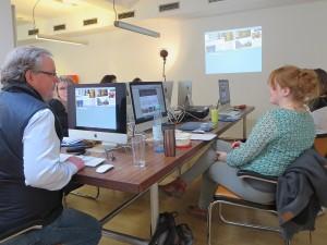 Training Detailtypografie in Düsseldorf