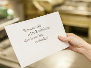 Korrekturabzug beim exklusiven 2-Tages-Workshop im barocken Dresden mit Uwe Steinacker.