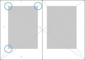 typografie-satzspiegel-strahlenkonstruktion-proportion