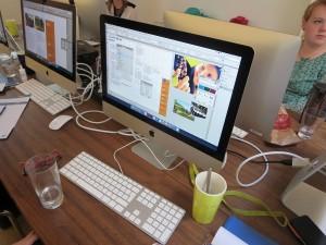 Workshop Detailtypografie in Düsseldorf