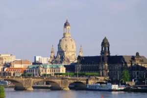 Dresden Frauenkirche - Dresden Church of Our Lady 25