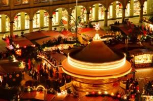 Dresden Weihnachtsmarkt - Dresden christmas market 23