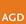 AGD Logo Web Klein