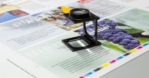 Workshop Print-Produktion Druckvorstufe Reinzeichnung