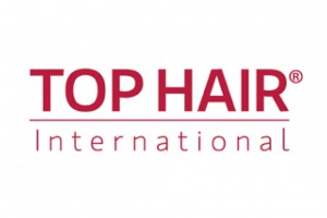 Top Hair International Logo