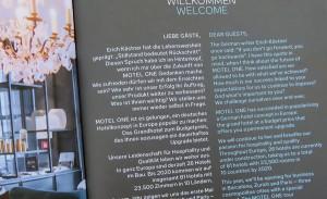 Mehrsprachige Texte typografisch hervorheben