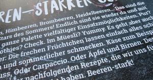 Slab Serif Fonts Coop Magazin