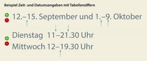 Typografie-Tabellenziffern-Datumsangabe-Abstaende
