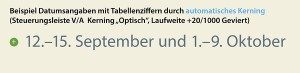 Typografie-Tabellenziffern-Datumsangabe-automatischesKerning-Abstaende