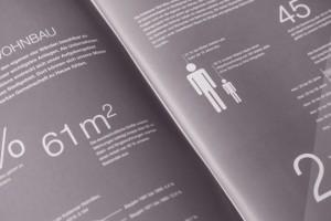 Typografie- und Layoutbeispiel