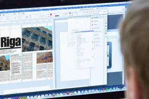 Typografie und Layout in der Kommunikation für InDesign-Einsteiger