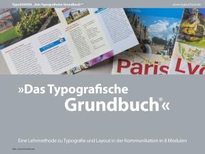 Auszug aus dem Typografischen Grundbuch