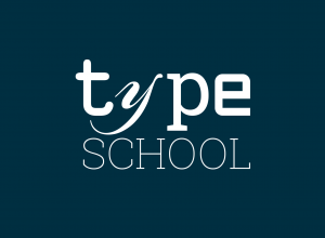Das Logo der TypeSCHOOL