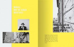 Print-Design-Ergebnis aus der Lehrveranstaltung And the winner is Riga