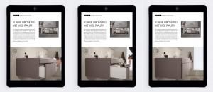 KEUCO App: Digitaler Produktkatalog des Sanitärherstellers