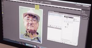 Bild aus dem Digital Publishing Workshop von TypeSCHOOL