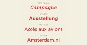 Schriften des verstorbenen Typografen Adrian Frutiger
