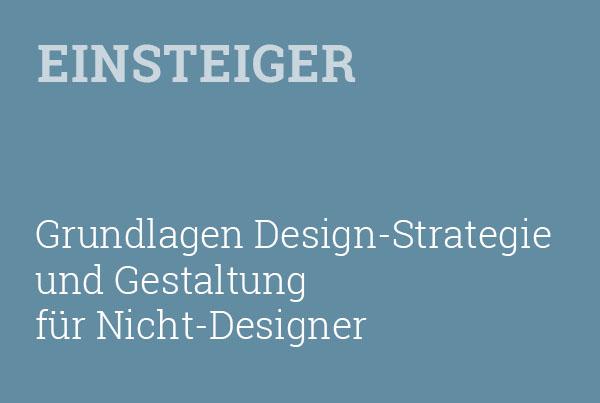 Der praxisorientierte Workshop für Gestaltungs-Einsteiger, die kreative Grafikdesigns erstellen wollen
