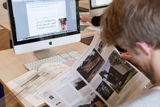 Print-Produktion: Reinzeichnung und Druckvorstufe mit Adobe InDesign