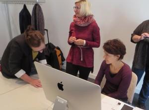 Digital Publishing Workshop in Stuttgart im Haus der Wirtschaft
