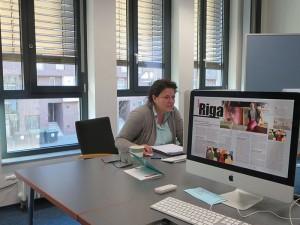Workshop Profi werden in Typografie und Layout mit TypeSCHOOL in Frankfurt
