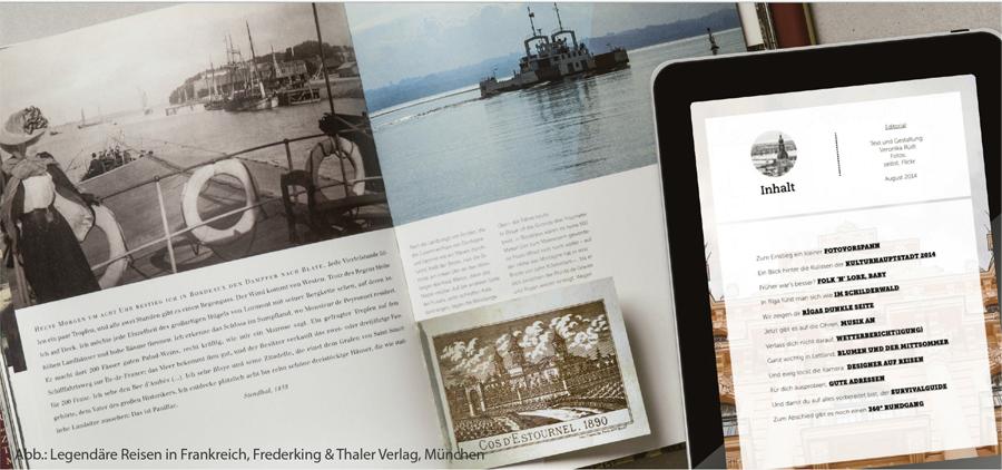 Gestaltungs-Raster in Typografie und Layout