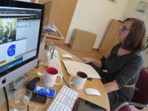 Workshop Digital Publishing in Leipzig mit TypeSCHOOL