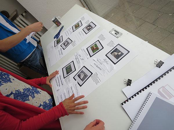 ypografie Grundlagen Corporate Design für Studierende