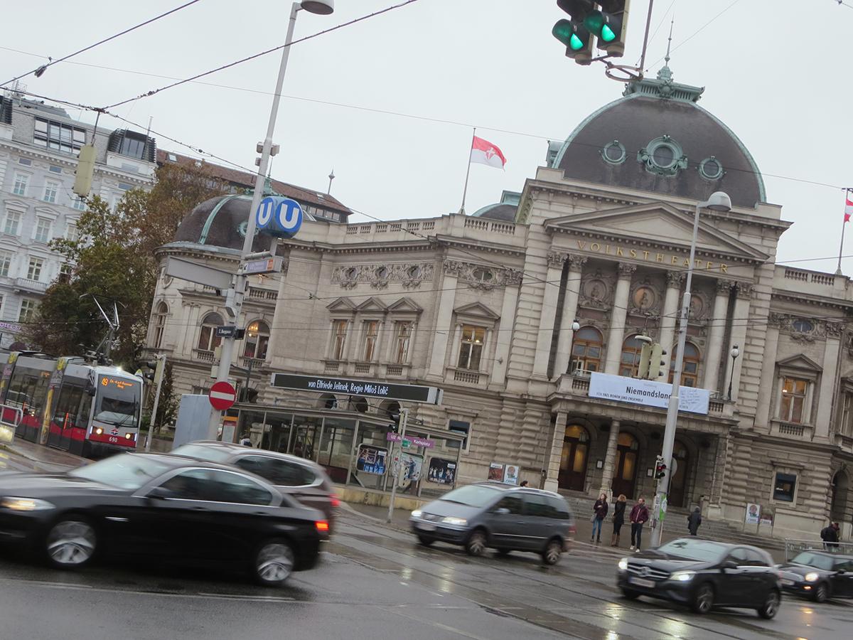 Für Typografie und Layout Workshops in Wien