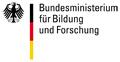 Logo des Bundesministeriums für Forschung und Bildung