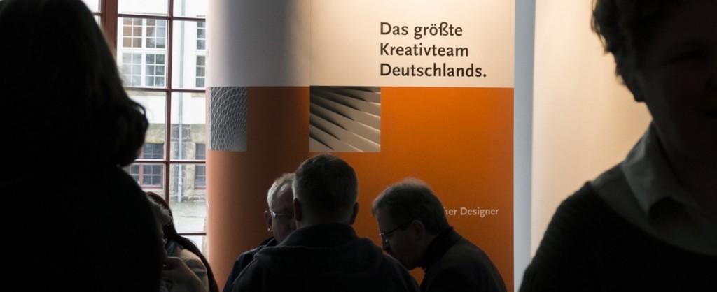 AGD Jahrestagung 2016 in Berlin (Bild: Ulrich Oberst)