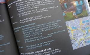 Beispiel: Texte in anderen Sprachen typografisch korrekt hervorheben