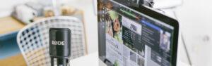 Webinar Workshop Typografie und Layout mit Uwe Steinacker