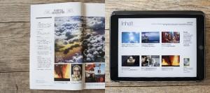 National Geographic Deutschland App Magazin